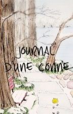 Journal d'une conne by briochedore