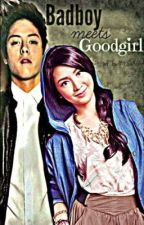 BADBOY MEETS GOODGIRL (kathniel)EDITING! by AiraMiley