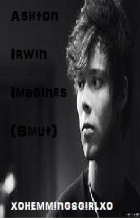 Ashton Irwin Imagines (Smut) - Security Guard - Wattpad