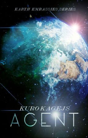 Agent by KurokageJS