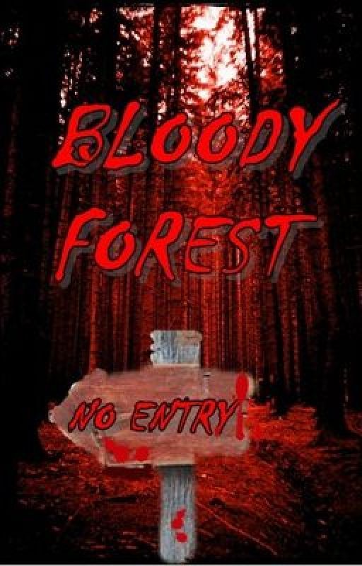 BLOODY CAMP (ONE SHOT) by honnie15