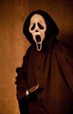 Scream 5 by bluNgothNquinnNmatt