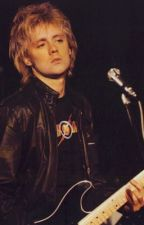 Bad Boy Roger Taylor by omfglol