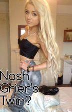 Nash Grier's Twin? by lyndseydallas2