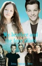 My brother and the 4 idiots #wattys2017 by lena_horan_love