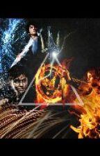 Frasi celebri Hunger Games, Percy Jackson e Harry Potter by giady2424