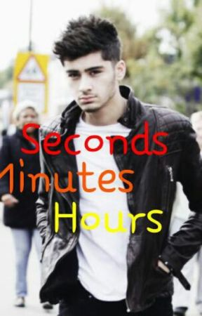 Seconds, Minutes, Hours by SecretlyInLove12