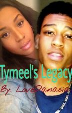 Tymeel's Legacy by Qveen_Bishop