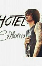 Hotel California - Kellin Quinn (One Shot) by Cmlstff