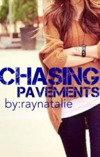 Chasing Pavements    *Cody Simpson Fan Fiction* by RayNatalie