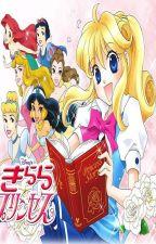 Disney Kilala Princess by PrettySailor404