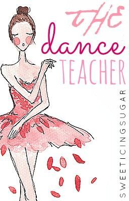 The Dance Teacher [One Direction: Zayn Malik]
