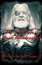The Secret Life of Nessa Odindaughter (Thor, Avengers fanfic) by kms_pages