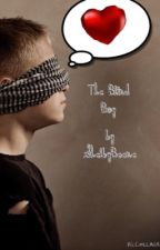 The Blind Boy by ShelbyBeene