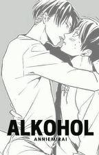 Alkohol [Shingeki no Kyojin; CZ] by AnnieMirai