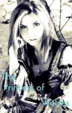 The Princess of Wolves by LilliannaJet