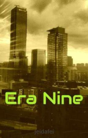 Era Nine by jeidafei