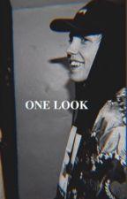 one look; m.e by snowflakexmatt