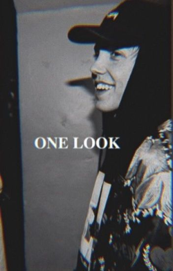 one look; m.e