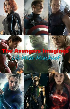 The Avengers Imagines [COMPLETED] - Jealous - Quicksilver - Wattpad