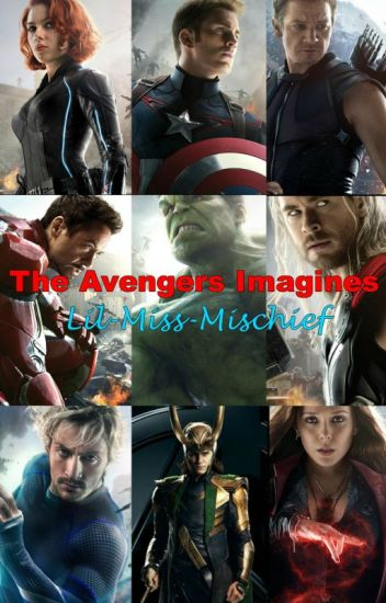 The Avengers Imagines