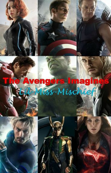 The Avengers Imagines (Completed)