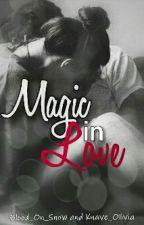 Magic in Love by aspectbunding
