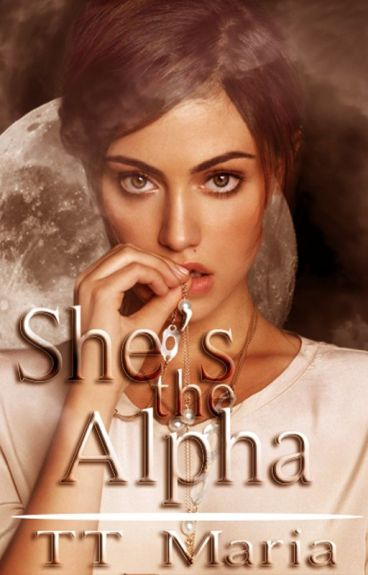 She's the Alpha [#1]