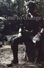 Time to change - OUAT FF by StilesPower