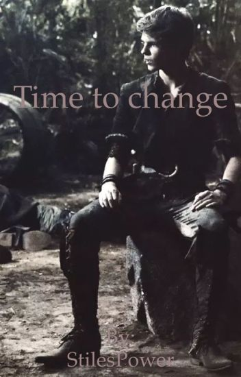 Time to change - OUAT FF