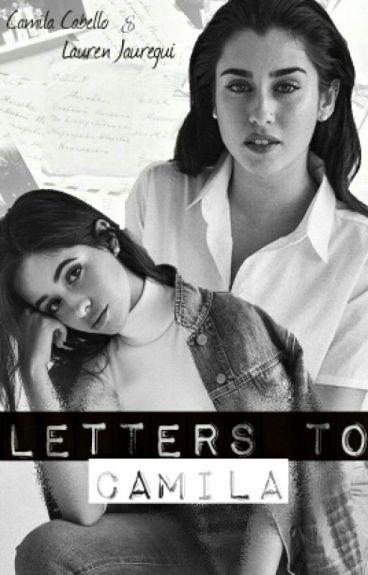 Letters To Camila - Segunda Temporada