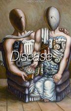 Disease |Larry One Shot. by eleanorshy