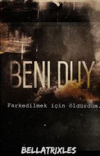 Beni Duy by BellatrixLes