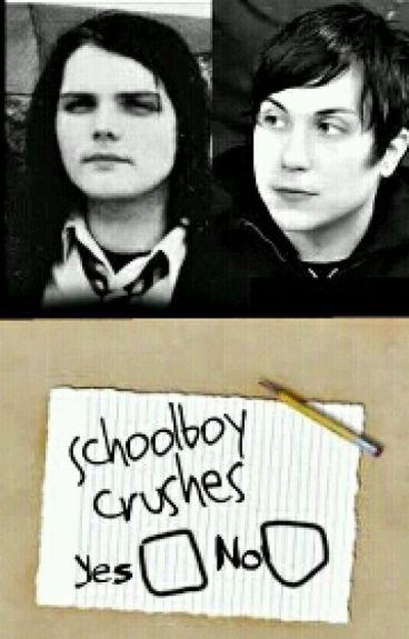 Schoolboy crushes