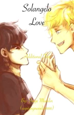 Solangelo Love (Percy Jackson Fanfic) - Chapter 17: Nico's