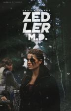 Zedler, M.D. // Daryl Dixon  by xBaileyxAnnx