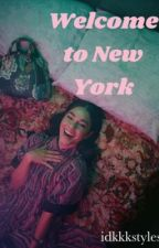 Welcome to New York by idkkkstyles