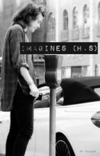 Harry Styles Imagines by Nika95_Writing