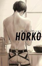 Horko [Shingeki no Kyojin] by AnnieMirai