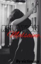 Relation malsaine... by Victimuus