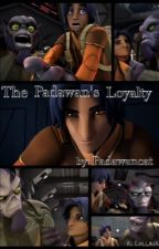 The Padawan's Loyalty by Padawancat