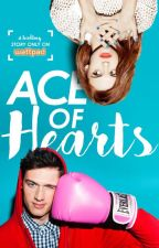 Ace of Hearts [coming soon] by suhonig