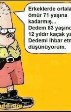 Kapak Sözler by 1ST1KL4L