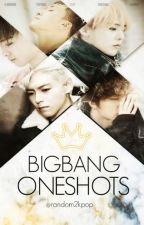 Bigbang Oneshots by Random2person