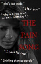THE PAIN SONG (שיר הכאב) by ronistory