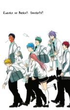 Kuroko no Basket: Oneshots! ( Various x Reader) by yuungi