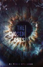 The Chosen Ones by PedroVilanova
