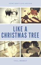 Like a Christmas Tree [Ereri/Riren; CZ] {DOKONČENO} by call_mebrat