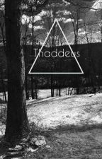 Thaddeus by thatlittlebrunette