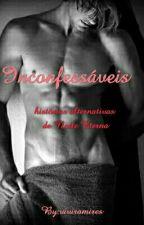 Inconfessáveis by VivianiRamires